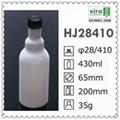 410ml PET塑料啤酒化学
