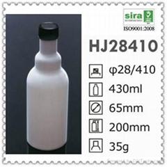 410ml PET塑料啤酒化学用品瓶