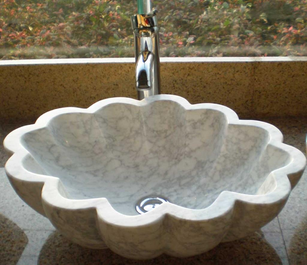 Diy Stone Sink : Sell Granite Sink,Faucet,Bowl,Lavabo,Stone Carving,Marble (China ...