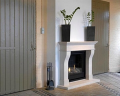 Sell Fireplace Mantel,Granite,Marble,Stone Carving