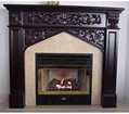 Sell Fireplace Mantel,Granite,Marble,Stone Carving 2