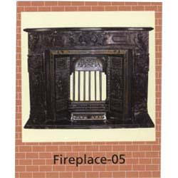 Sell Fireplace Mantel,Granite,Marble,Stone Carving 4
