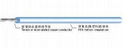UL1726-1815 铁氟龙-聚四氟乙烯耐高温电线