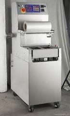 真空充氮封盒机