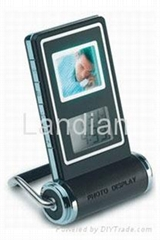 1.4inch Digital Photo Frame