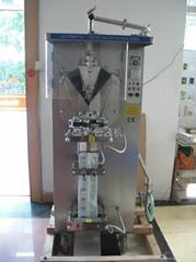 全自動液體包裝機