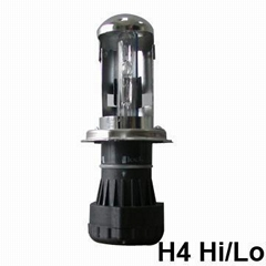 H4 Hi/Lo HID xenon kits