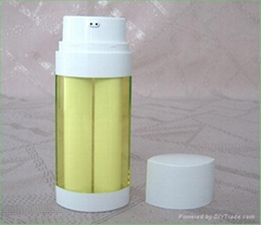 Dual Airless Bottle