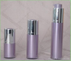 Revolves Vacuum Bottle