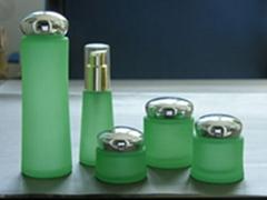 Glass Bottle & Jar