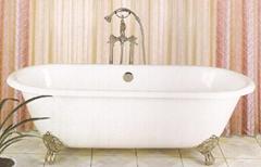 鑄鐵搪瓷浴缸廠家