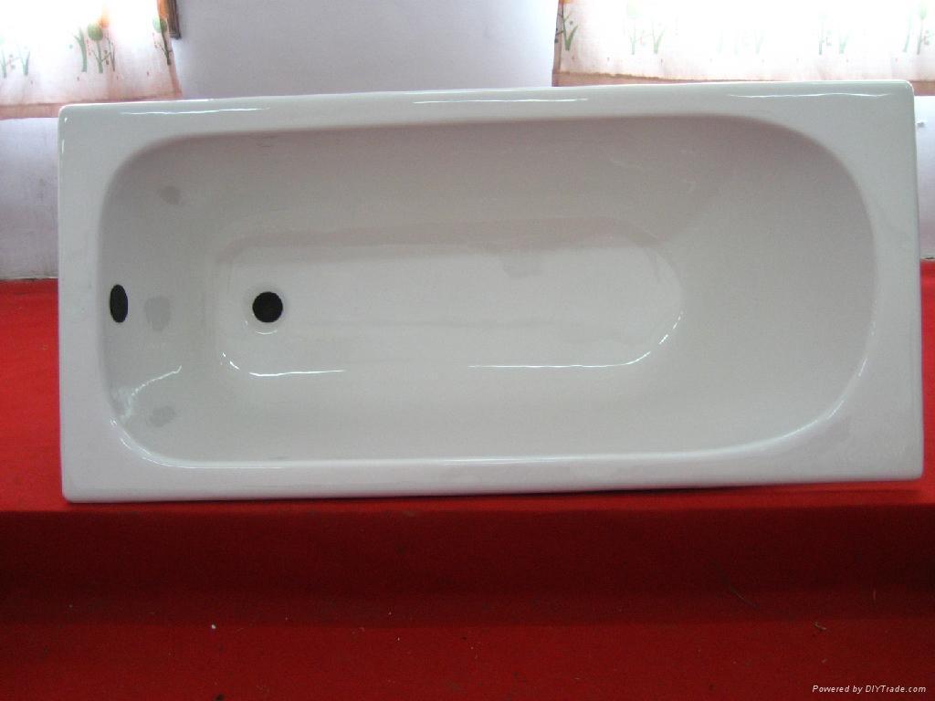 cast-iron bathtub factory 3