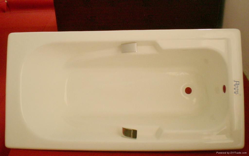 cast-iron bathtub factory 4
