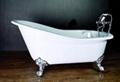 castiron bathtub 5