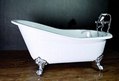 Anping Feilong Cast-iron Bathtub Factory