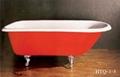 cast-iron bathtub 3