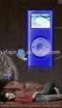 Silicone Case for New iPod Nano