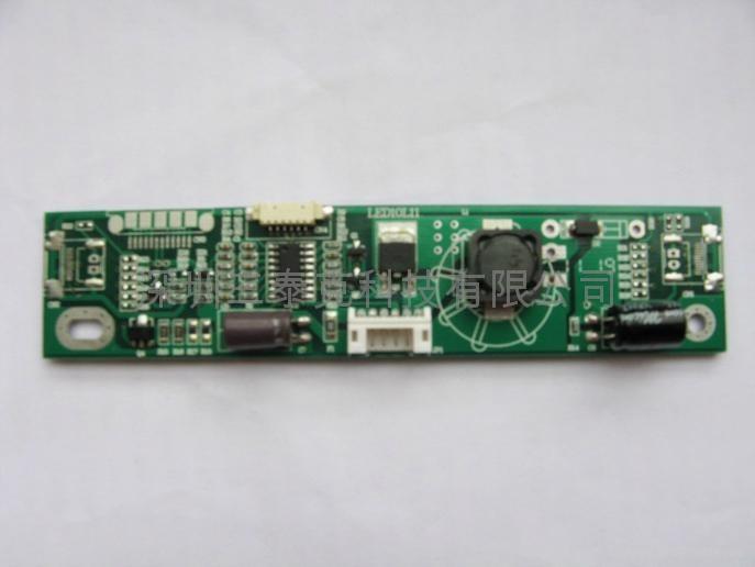 LED高压条XQY10L16 LED升压板三合一 1