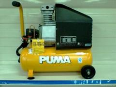美国巨霸PUMA空压机AU系列