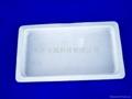 大連防凍裂耐低溫海鮮塑料包裝盒