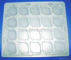 大连汽车配件电子产品塑料包装盒