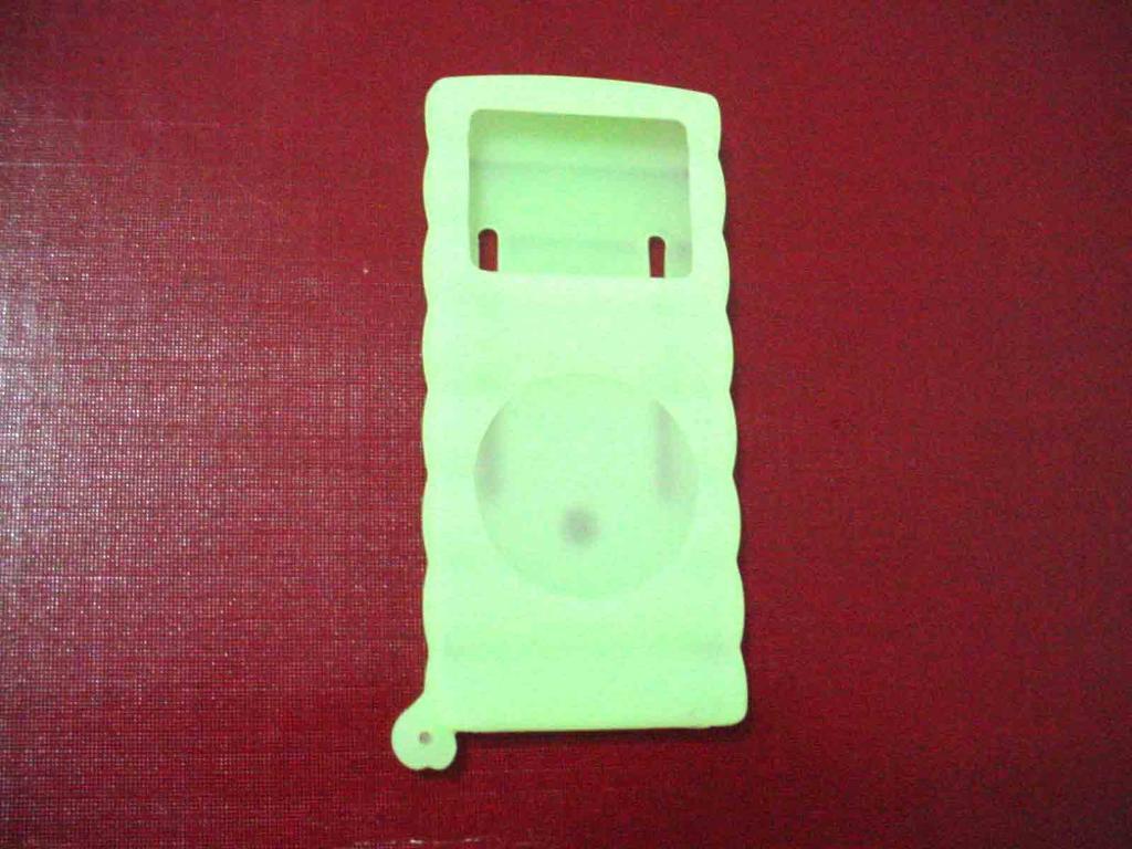 Silicone Case  Ipod Nano 2GB-4GB 1
