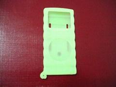 Silicone Case  Ipod Nano 2GB-4GB