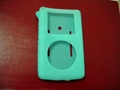 Silicone Case  Ipod 20-60GB