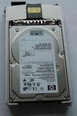 HP&IBM server memory and hard disk