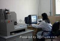 空压机油质量测试