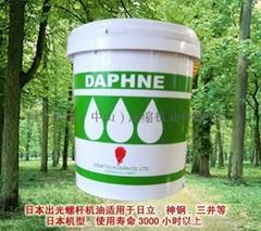 北京出光壓縮機油