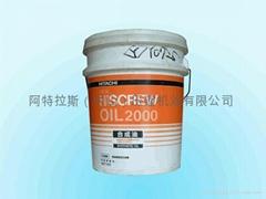北京日立專用油潤滑油壓縮機油