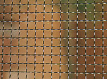 crimped wire mesh  1