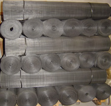 black wire cloth 5