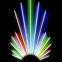 T2/T4/T5/T6/T8/T9/T10/T12 Fluorescent