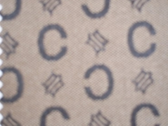 Jacquard oxford fabric for Bag