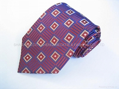 Men's Fashion Silk Ties