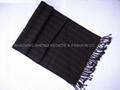100% 羊绒围巾