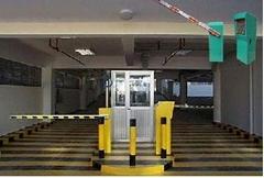 停車場管理系統