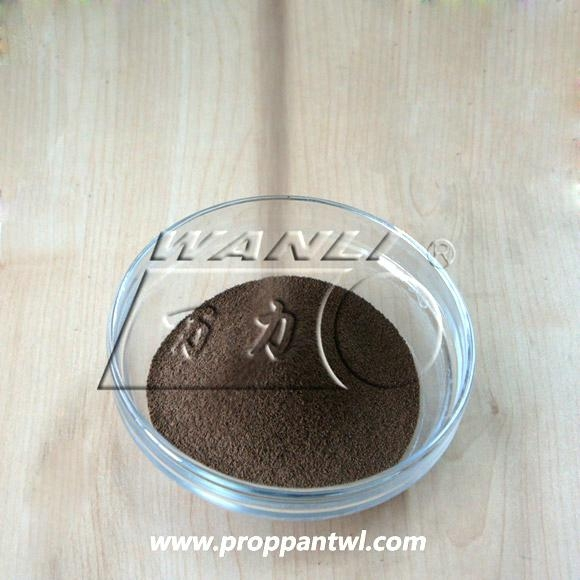High quality and low price ceramic proppant 1