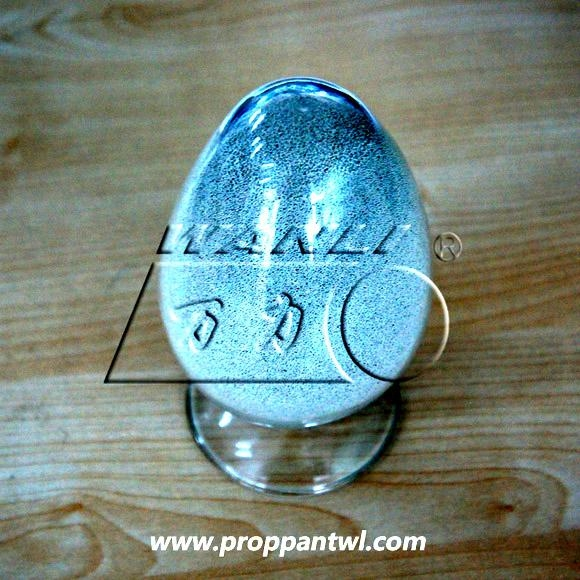 High quality and low price ceramic proppant 5
