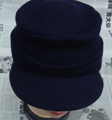 Knitted cap,knitted hat