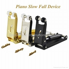 Piano Slow Fall Device (Ultrathin style)