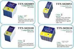 Compatible Cartridges For Epson p1