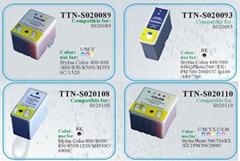 Compatible Cartridges For Epson p2