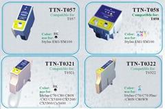 Compatible Cartridges For Epson p3