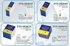 Compatible Cartridges For Epson p4