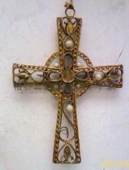 工藝禮品系列-十字架