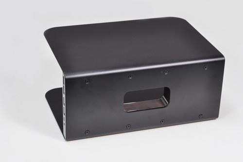 LCD monitor stand with 2.0 speaker 2