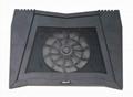 iDock MC4 big fan cooling pad with 4